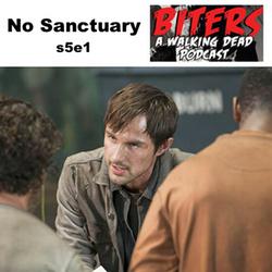 s5e1 No Sanctuary