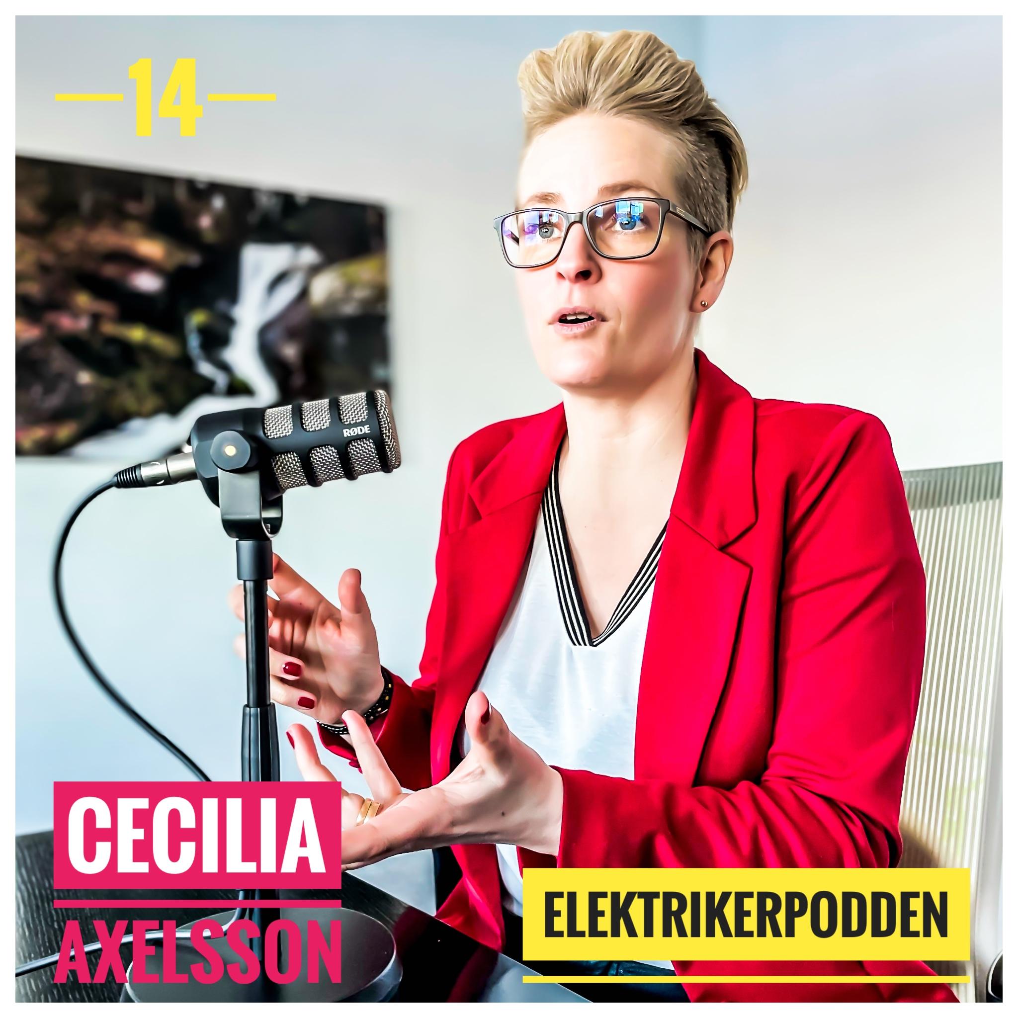 Cecilia Axelsson, Potentiale