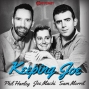 Artwork for 096 - Keeping Joe: A New Year Special