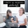 Artwork for Podcast #20 Grandioze online marketinglessen van een puber