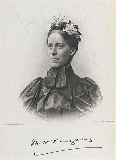 Mary-Kingsley