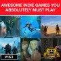 Artwork for Awesome Indie Games You Absolutely Must Play