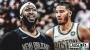 Artwork for 157: Anthony Davis or Tatum? + NBA Trade Deadline