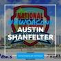 Artwork for #NWCAConv: Austin Shanfelter Keynote Speech