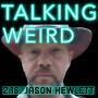 Artwork for Jason Hewlett talks Canadian Paranormal Foundation, Sasquatch, UFOs