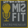 Artwork for 73: The 2017 Misfit Entrepreneur Year in Review