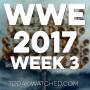 Artwork for WWE 2017 Week 3 (January 16-18)