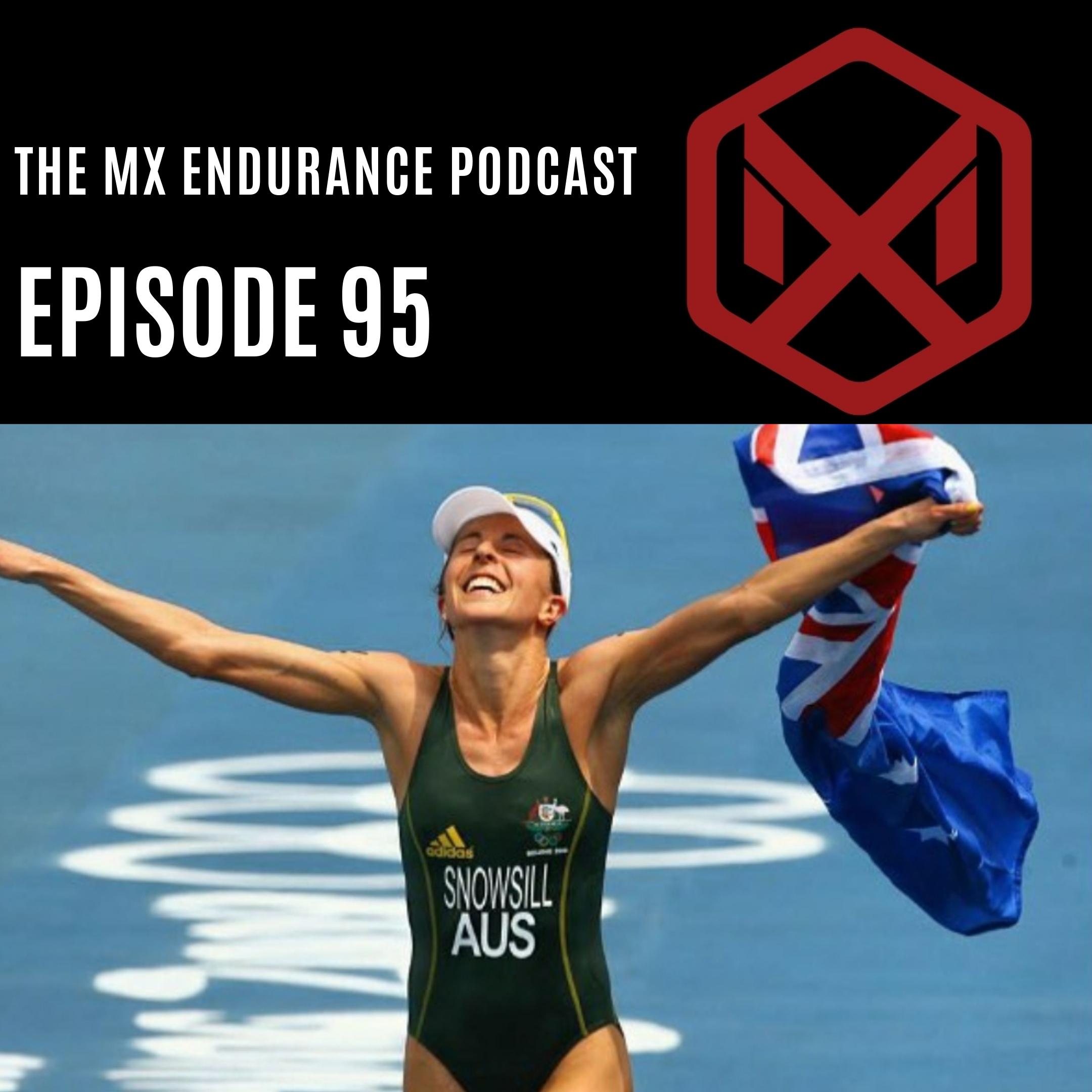 #95 - Olympic Gold Medallist Emma Snowsill (Frodeno)