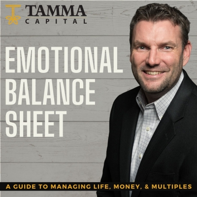Emotional Balance Sheet with Paul Fenner show image