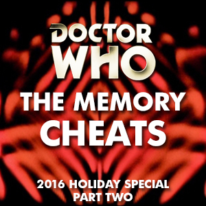 The Memory Cheats - 2016 Holiday Special #2