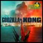 Artwork for 273: Godzilla Vs. Kong