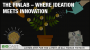 Artwork for The FinLab – Where Ideation Meets Innovation
