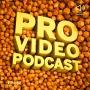 Artwork for Pro Video Podcast 62: Jesus Suarez - Motion Designer
