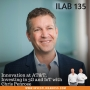 Artwork for 135: Innovation at AT&T, Investing in 5G and IoT with Chris Penrose