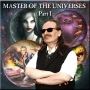 Artwork for HYPNOBOBS 109 – Master of the Universes Part 1