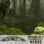 Artwork for Episode 45 - Mandalorian Mania!