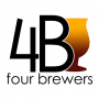 Artwork for The 4B Flight: Russian River Brewing Company – Redemption