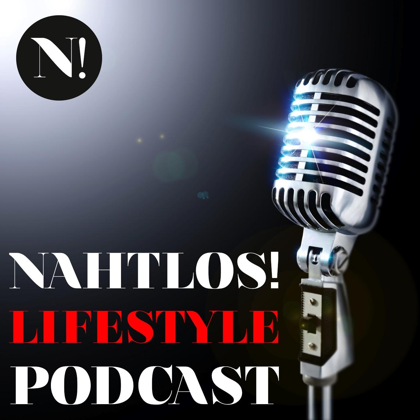 Nahtlos! Lifestyle Podcast, Folge 1/2011: Premiere mit Sprit, Spitz, Brioni und Bushido