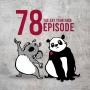 Artwork for E078 - Eat Your Face Episode
