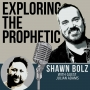 Artwork for Exploring the Prophetic with Julian Adams (Ep. 45)