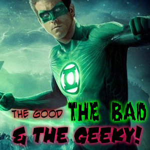 Chatting Green Lantern with Marc Guggenheim