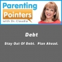 Artwork for Parenting Pointers with Dr. Claudia - Episode 312