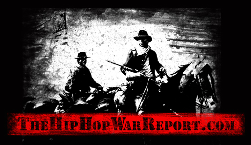 Hip Hop War Report Episode 8 (Laelo Hood)