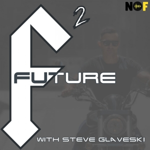 Future Squared with Steve Glaveski - Helping You Navigate a Brave New World.