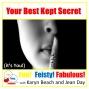Artwork for Shhh! Your Best Kept Secret ...