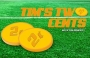 Artwork for Tim's Two Cents: Introduction and USM's Football Media Day