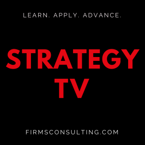 Strategy TV: Strategy Training   High Performance   Business Skills