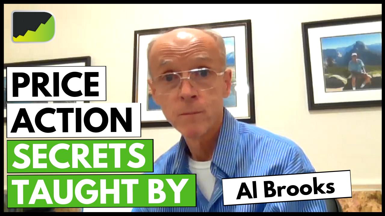 Al Brooks Interview