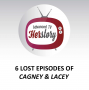 Artwork for 6 Lost Episodes of Cagney and Lacey