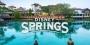 Artwork for episode -48: Top 5 Table Service Restaurants at Disney Springs/ News