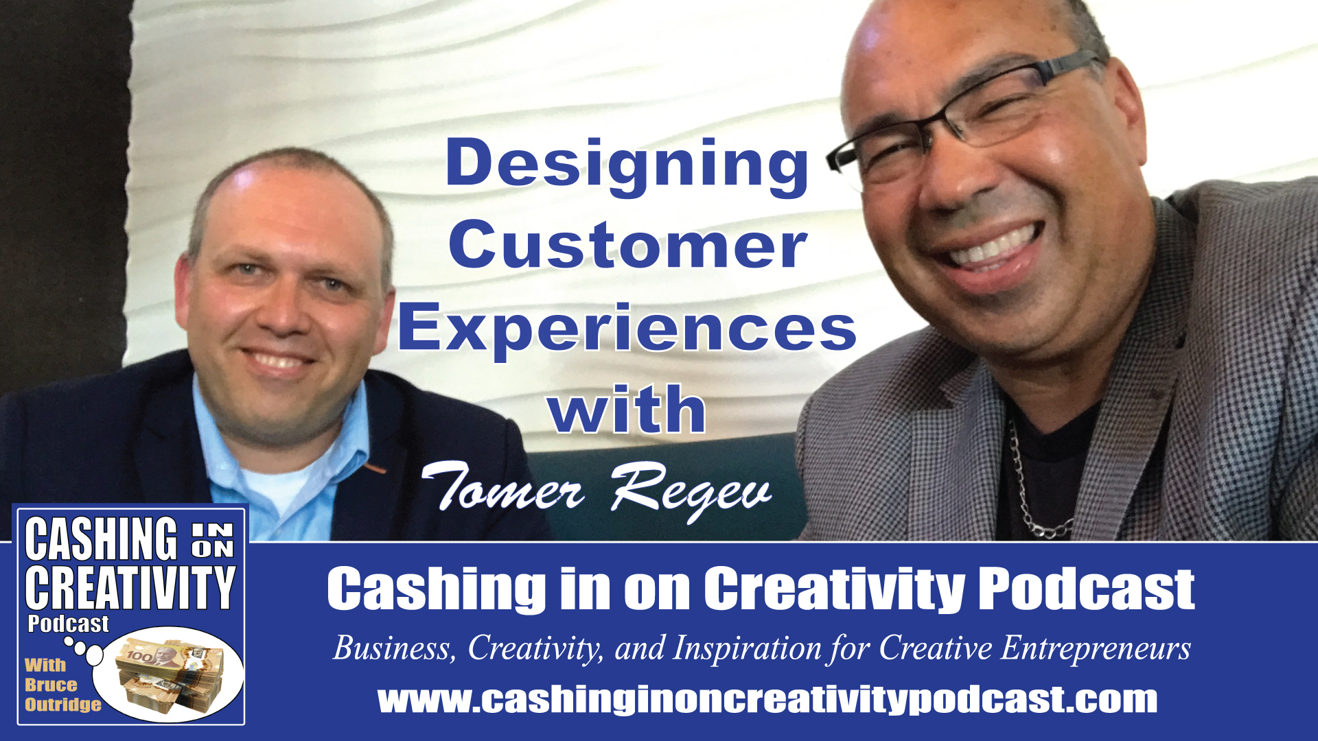 Customer Service with Tomer Regev