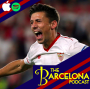 Artwork for Should Barcelona sign Lenglet if Umtiti leaves? Patreon Roundtable, Paulinho impact and Iniesta replacement [TBPod79]
