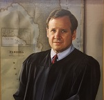 Justice Kenneth Bell