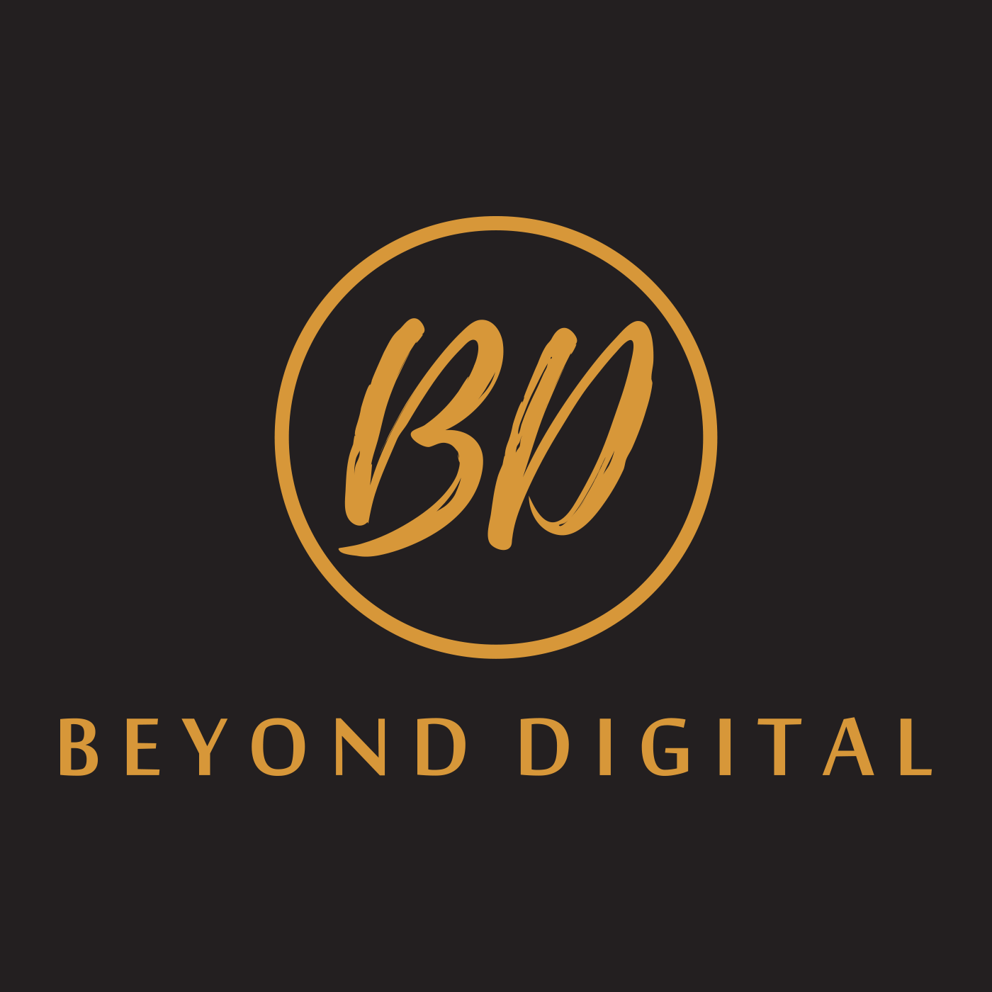 BeyondDigital - Mennesker og teknologi  show art