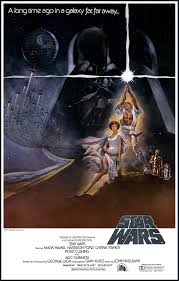 BlogalongaStarWars- 'Star Wars Episode IV: A New Hope'