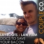 Artwork for Docs To Save Your Bacon with Shreya & Colin Ley
