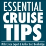 Artwork for East Mediterranean And Greek Island Cruise Tips. Essential Cruise Tips Podcast Episdoe 124
