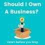 Artwork for 9: Business owner vs employee mindset -7 key differences