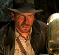 DVD Verdict 1155 - F This Movie! (Raiders of the Lost Ark)
