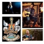 Artwork for Episode 61 Sydney Guitar Festival part II Van Larkins, Fiona Boyes and Adam Miller