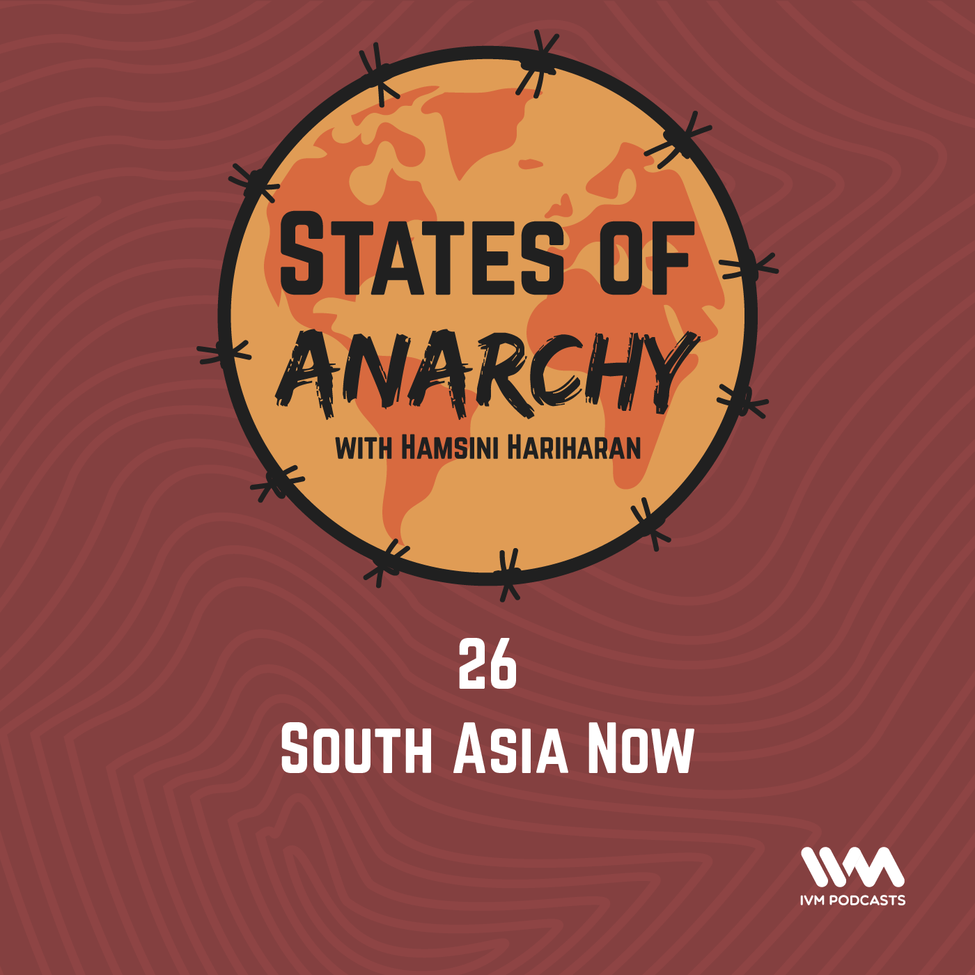 Ep. 26: South Asia Now
