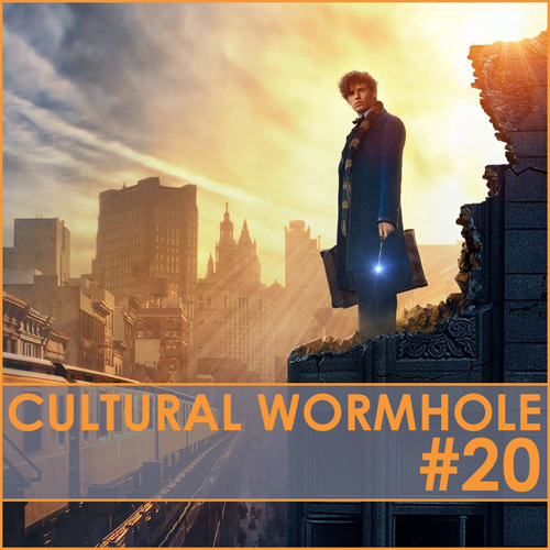 Cultural Wormhole Episode 20