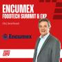 Artwork for E036 Daniel Nacach - ENCUMEX - Foodtech Summit & Expo.
