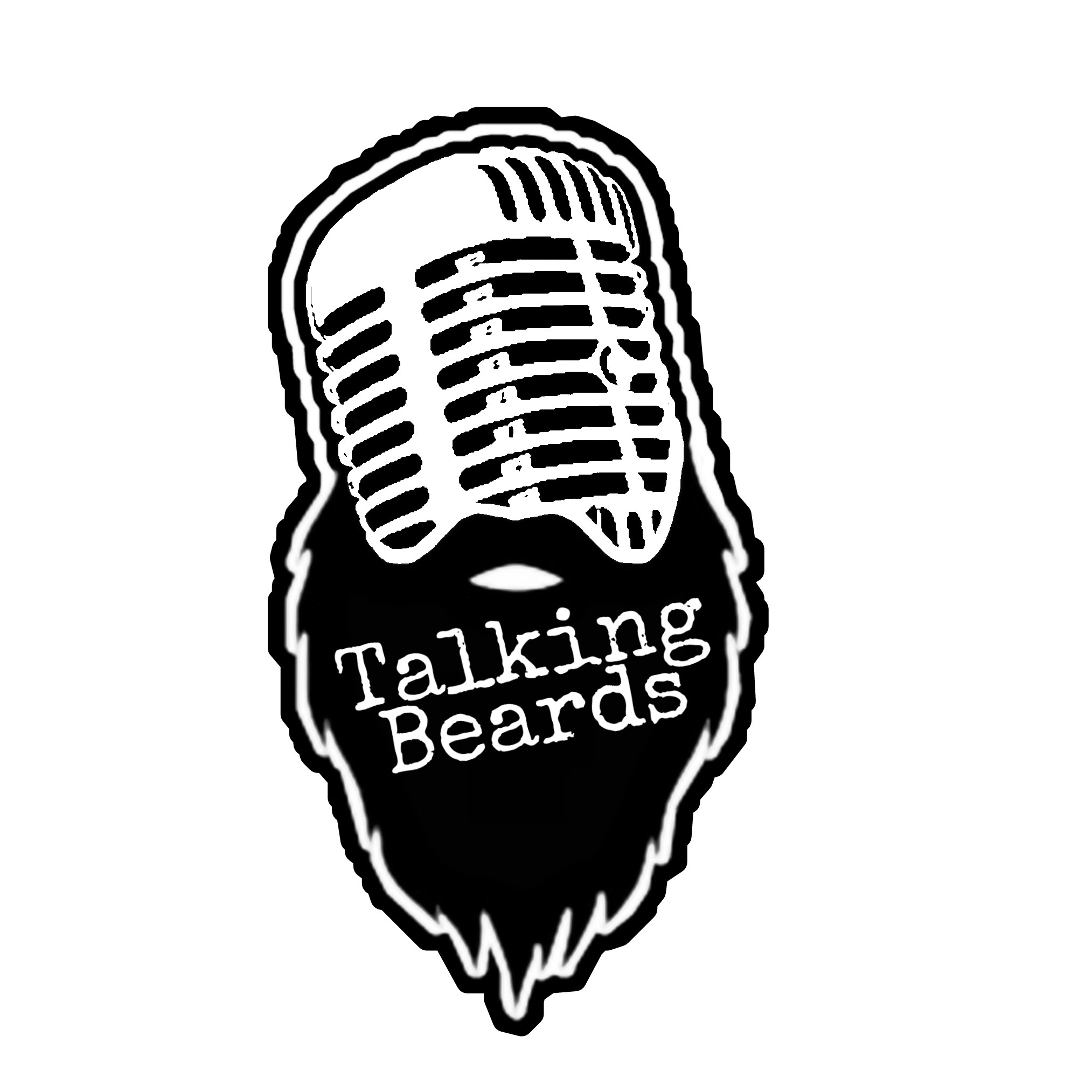 Talking Beards with The Beardcaster show art