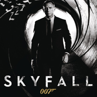 Geek Out Commentary: Skyfall