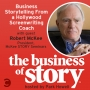 Artwork for #34: Business Storytelling From a Hollywood Screenwriting Coach